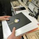 美核武库仍在用的8英寸软盘