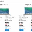 新版MacBook Air价格便宜硬盘慢