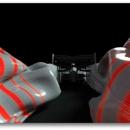 Oculus Rift让F1车手看见气流