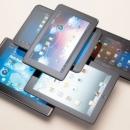 iPad增长放缓平板市场饱和