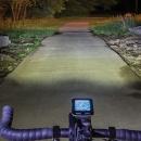 佳明推出Varia智能骑行车灯:可按照车速调整光线